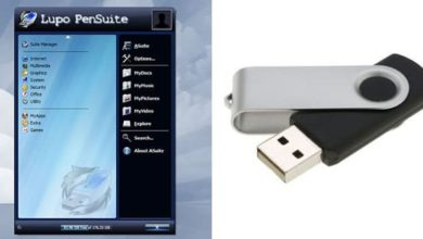 Photo of Lupo Pensuite, colección de software portátil