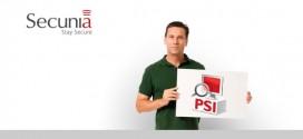 Recibe avisos sobre actualizaciones críticas de seguridad con Secunia PSI