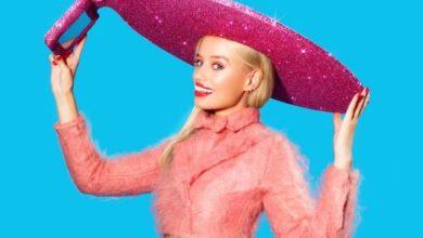 Photo of Un sombrero selfie y maravillosos GIFs animados