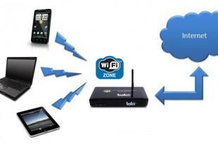 La conexión móvil es el principal tipo de conexión a Internet por banda ancha