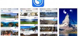 DMD Panorama, crea y comparte fotos panorámicas