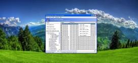 Repara el registro de Windows con Eusing Free Registry Cleaner