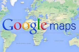 Cómo utilizar Google Maps sin estar conectado