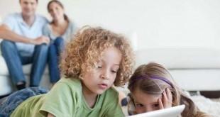 Kids Place, control parental para dispositivos Android