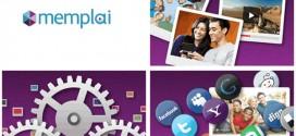 Memplai, plataforma de colaboración multimedia