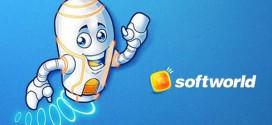 Descargas gratuitas de software en SoftWorld