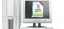 Convierte tu ordenador en una máquina virtual temporal con Toolwiz Time Freeze