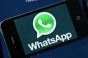 WhatsApp y la infidelidad