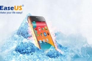 EaseUS Coolphone, para ahorrar batería en tu Android