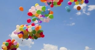 La falta de helio en la Tierra