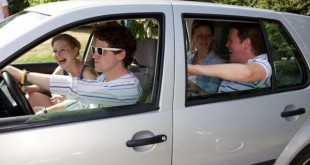 RoadSharing, para compartir coche