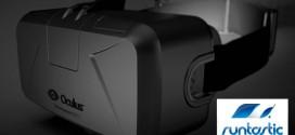 Runtastic y los entrenamientos fitness para Oculus Rift