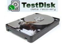 Photo of Recuperar datos en el disco duro con TestDisk