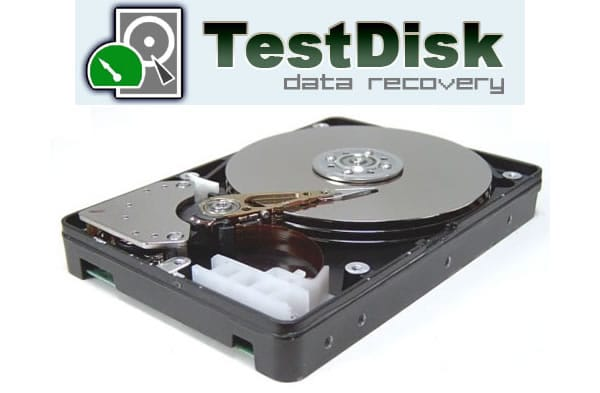 Photo of Recuperar datos en el disco duro con TestDisk