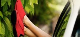 Las zapatillas inteligentes de Ducere