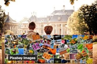 Pixabay Images, plugin para añadir imágenes a las entradas de tu blog