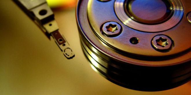 Desfragmentar el disco duro del PC con Puran Defrag