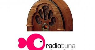 Emisoras de radio online con RadioTuna