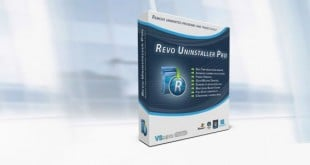 Revo Uninstaller, para desinstalar software en Windows