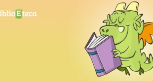BiblioEteca, red social de literatura