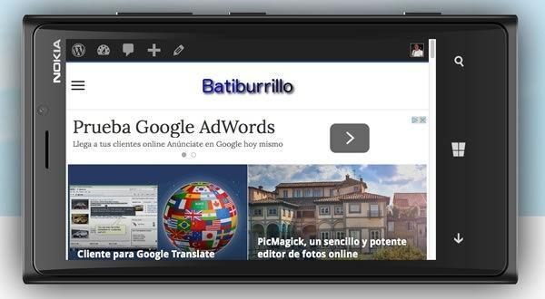 La necesidad de que tu sitio web esté optimizado para móviles