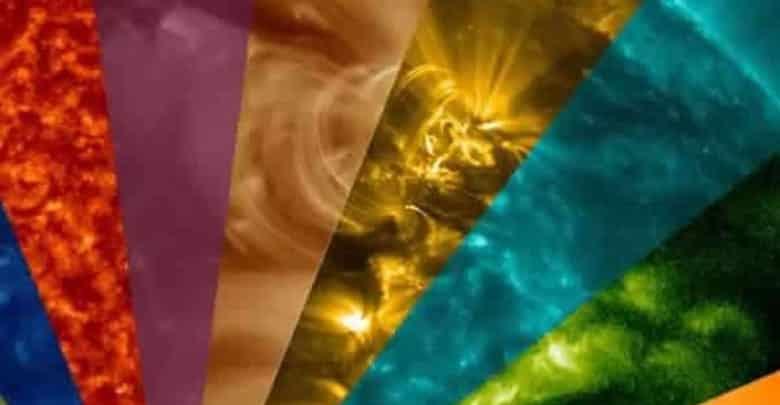 Photo of Los colores del Sol