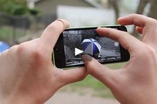 Spotliter, para retocar fotos y vídeos en iPhone