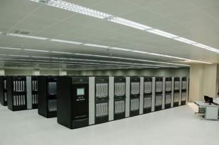 China construye la supercomputadora más rápida del mundo