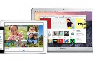 iCloud, la nube de Apple para todos
