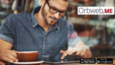Lleva tu PC en tu dispositivo móvil con Orbweb.ME