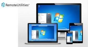 Actualización de Remote Utilities Free
