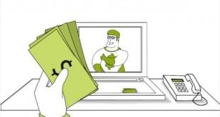 Moneyman.es, minicréditos online en 15 minutos