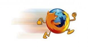 Acelera Firefox, Chrome, Skype, y más..., con SpeedyFox