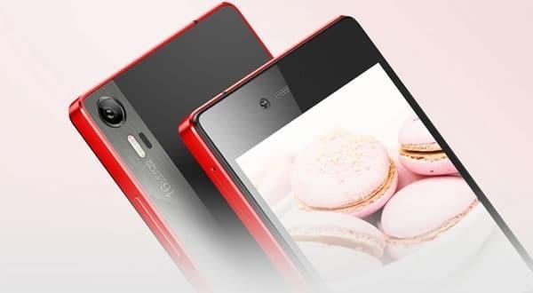 Lenovo Vibe Shot Z90-7 4G, el smartphone que quieres