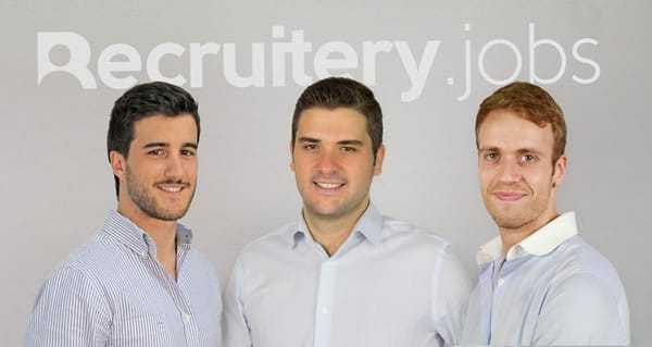 Líderes de Recruitery.jobs