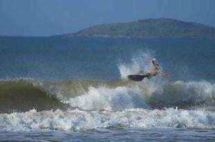Completos datos para los amantes del surf