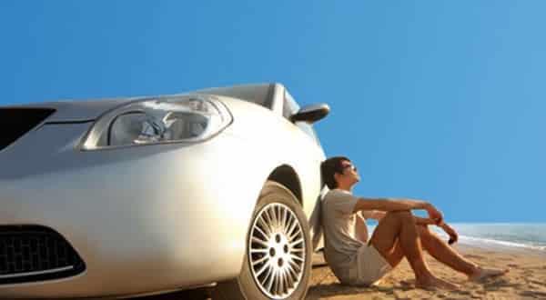 Photo of Reserva online de un coche de alquiler en teléfonos y tablets