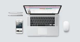 Crear un sitio web de manera fácil y rápida