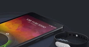 Xiaomi Mi Band 1S, pulsera para medir la frecuencia cardíaca