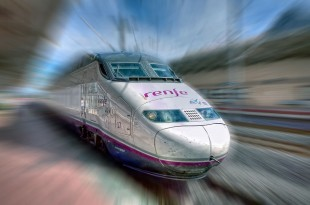 Billetes de tren y AVE baratos