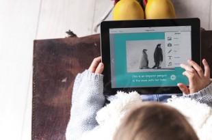 Crear libros electrónicos con Book Creator