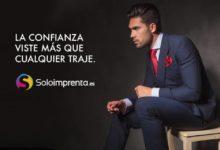 Actualización de SoloImprenta, la imprenta online barata
