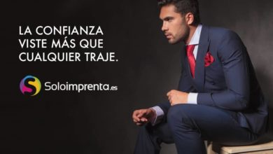 Photo of Actualización de SoloImprenta, la imprenta online barata