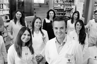 Farmacia Labandeira en tu dispositivo Android