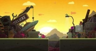 Lanzamiento de Love You To Bits, un gran videojuego para móviles