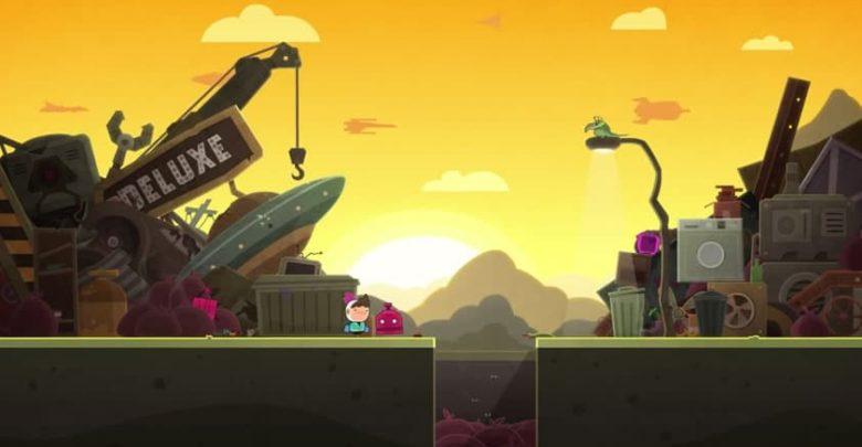 Photo of Lanzamiento de Love You To Bits, un gran videojuego para móviles