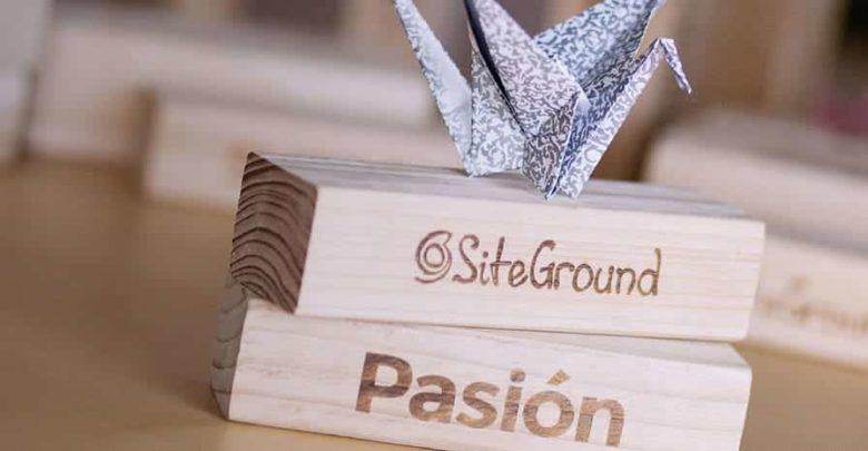 Photo of SiteGround, completo servicio de alojamiento web