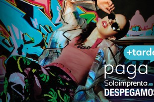 Compra y paga a fin de mes en Soloimprenta.es