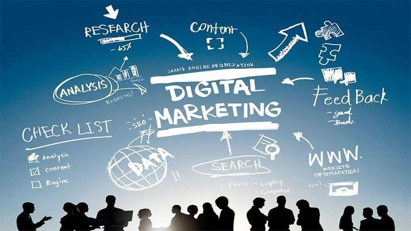 TopFormación.es Marketing Digital