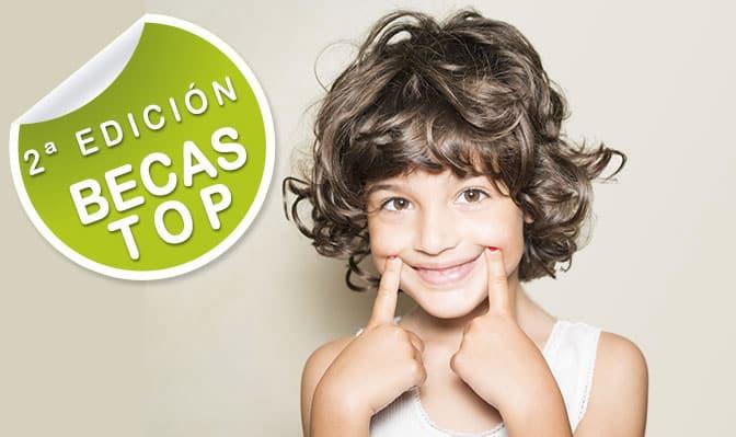 Topformacion.es Becas
